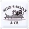 Peter's Snacks en Vis